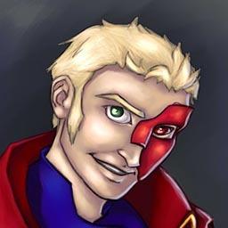 Jaquard Von Slythe (Jack, Red Jack)