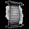Scroll of Final Words