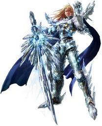 Crystal Armor