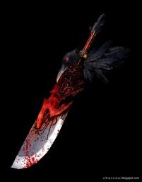 Sword of many Murders