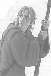 Hilbert von Puspereiken, der Auftraggeber