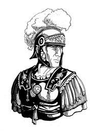 Legate Cassius