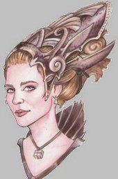 Lady Thifirane Rhiavadi