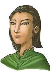 Lady Aeberrin Vanderboren