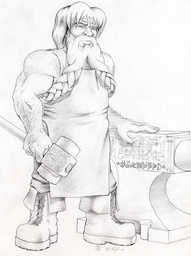 Brül (Longbeard)