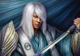 Kakita Sasuke[Ichiro] [Former PC]