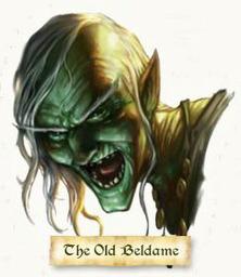 The Old Beldame