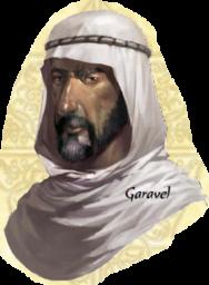 Garavel
