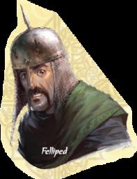 Felliped