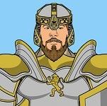 Captain Eredenn Davoh