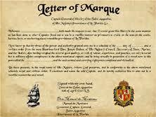 Magnamar Letter of Marque