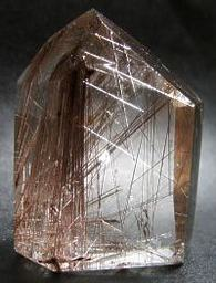 Stygium Crystal