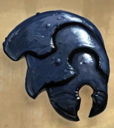 Mask of Tremors