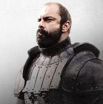 Ser Brock Stenson