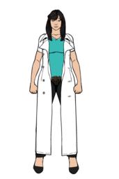 Dr. Alyssa Chan