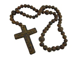 Rosary Beads of Pope Clement XVI