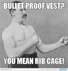 GUN FIRE Armour