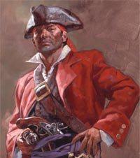 Captain Corrigan