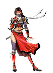 Kira Kaius