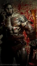 Die Blutige Faust