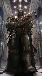 Cygis Muln, Dockmaster