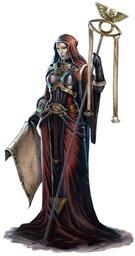 Sola Beyer, Astropath