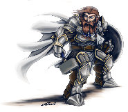 Balam Silverhammer
