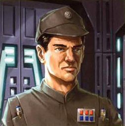 Admiral Aran Cho