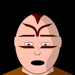 Master Lacon Krill