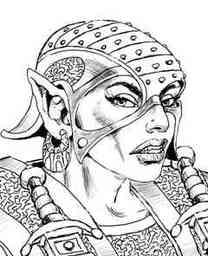 Captain Panehesy Serqolaine