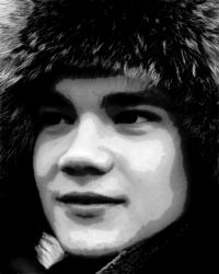 Ilya Mikhailovich Pertrov