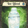 Potion of Ice Blood