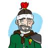 Captain Hogar