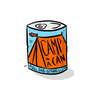Camp in a Can