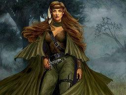 Greenlady Avenia Seroyan