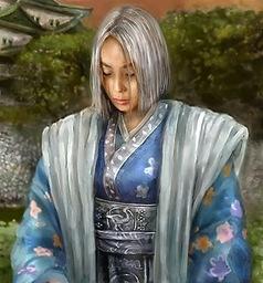 Sanjuro Hinata
