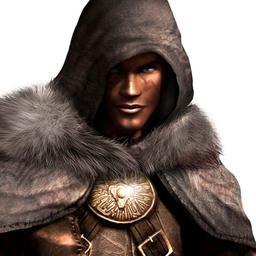 Falco Darkshroud