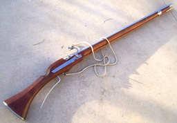 Matchlock Musket