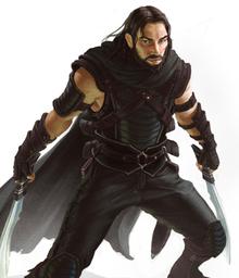 Ragnar Calligan