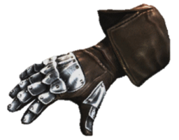 Techno-Wizard Escape Gloves
