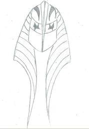 Mask of Ar'gen Dai