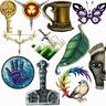 Holy Symbols