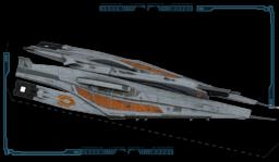 Minotaur Cerberus Cruiser