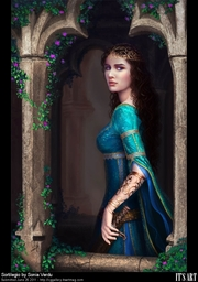 Lady Isabella Barbosa