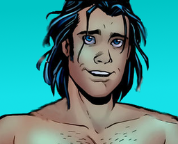 "Jasper ""Silk"" Grayson"