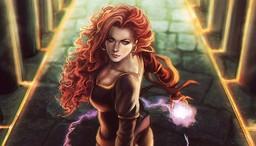 Reya Ironheart