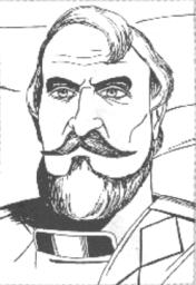 Drake Harrison [Precentor]
