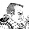 Capt'n Jack - Sinclair Redjack [Commander]
