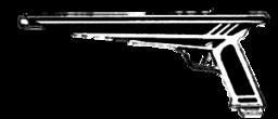 Wilk's 320 Laser Pistol
