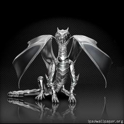 Dragon's Characters